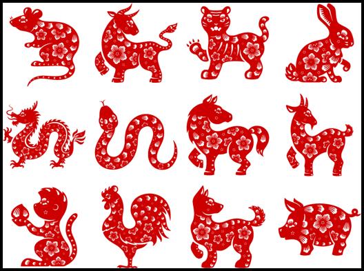 illustration-animaux-chinoise