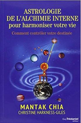 Livre de Mantak Chia et Christine-Harkness-Giles