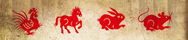 Animals in Chinese Astrology