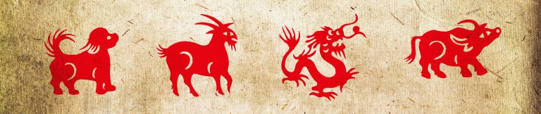 Animals in Chinese Astrology – © AdobeStock