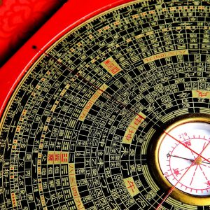 Chinese Astrology Dial