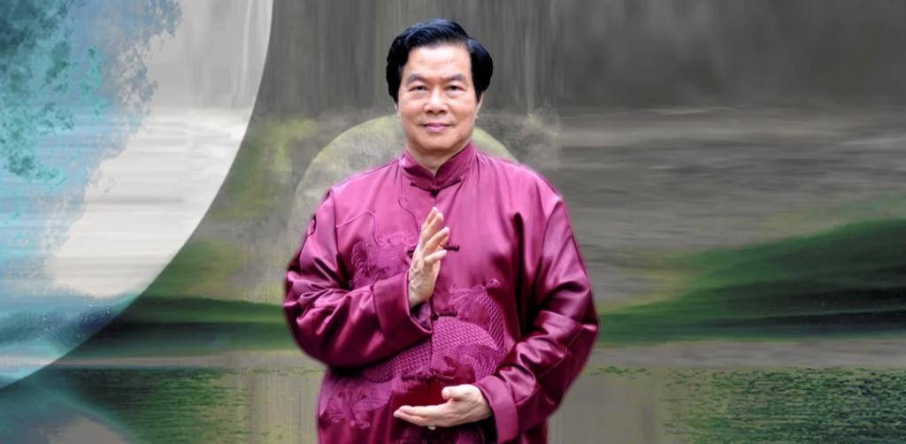 Mantak Chia Master